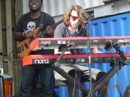 Capitol Groove Fest July 2012